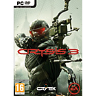 more details on Crysis 3 - PC Game.