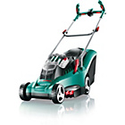more details on Bosch Rotak 37 LI Cordless Rotary Lawnmower - 36V/2.6Ah.