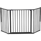 more details on BabyDan Configure Gate Medium - Black.
