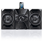 more details on Sony MHC-EC619 Mini Hi-Fi System with Dock - Black.