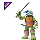 more details on Teenage Mutant Ninja Turtles Action Figure - Leonardo.