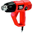 more details on Black and Decker 2000w Variable Speed Heatgun.