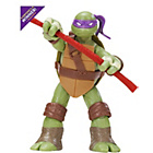 more details on Teenage Mutant Ninja Turtles Battle Shell Figure -Donatello.
