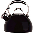 more details on Prestige Enamel Stove Top Kettle - Black.