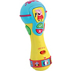 more details on Peppa Pig Sing and Learn Microphone.