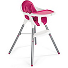 more details on Mamas & Papas Juice Pink High Chair.