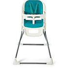 more details on Mamas & Papas Pixi Teal High Chair.