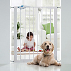 more details on Lindam Easy Fit Plus Deluxe Tall Safety Gate.