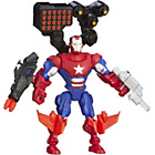 more details on Marvel Superhero Mashers Deluxe Figures.
