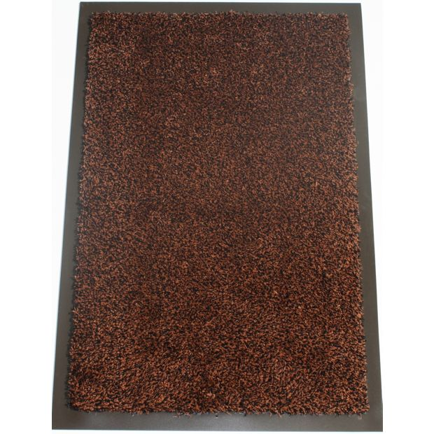 buy washamat bronze doormat 80 x 50cm at. Black Bedroom Furniture Sets. Home Design Ideas