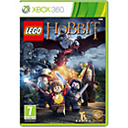 more details on LEGO® Hobbit: The Videogame Xbox 360 Game.