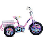 more details on Concept Pedal Pals Girls' kitten 12 Inch Wheel Trike.