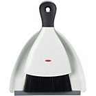 more details on OXO Softworks Dustpan and Brush Set.
