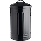 more details on Habitat Alto 52L Black Kitchen Bin.
