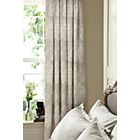 more details on Versaille Pencil Pleat Lined Curtains 168x183cm - Grey.