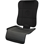 more details on Prince Lionheart 2 Stage Seat Saver - Black and Grey.