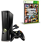 more details on Xbox 360 4GB Console Bundle with GTA 5 & HDMI Cable.