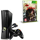 more details on Xbox 360 250GB Console with Dead Island Riptide & HDMI Cable