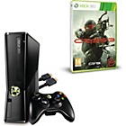 more details on Xbox 360 4GB Console with Crysis 3 and HDMI Cable.