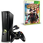 more details on Xbox 360 250GB Console with BioShock Infinite & HDMI Cable.