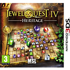 more details on Jewel Quest 4 Heritage - Nintendo 3DS Game.