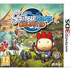 more details on Scribblenauts Unlimited Nintendo 3DS Game.