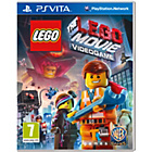 more details on LEGO Movie: The Videogame PS Vita Game.