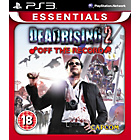 more details on Dead Rising 2 Off the Record Essentials - PS3 Game.