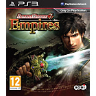 more details on Dynasty Warriors 7 - Empires - PS3 Game.