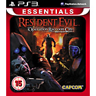 more details on Resident Evil Operation Raccoon City Essentials - PS3 Game.