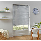 more details on HOME Aluminium Venetian Blind - 4ft - Silver.