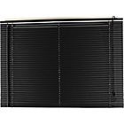 more details on ColourMatch PVC Venetian Blind - 6ft - Jet Black.