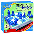 more details on Paul Lamond Games Solitaire Chess.