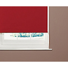 more details on ColourMatch 6ft Thermal Blackout Roller Blind - Poppy Red.