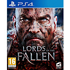 more details on Lords of the Fallen PS4 Game.