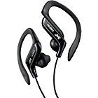 JVC Sports In-Ear Headphones - Black