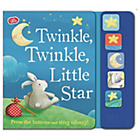 more details on Chad Valley 5 Sound Twinkle Twinkle Book.