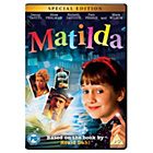 more details on Matilda 2012 Re-Package DVD.
