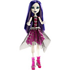 more details on Monster High Ghoul Alivespec Vondergeist.