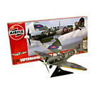 more details on Airfix Battle of Britain Spitfire Gift Set.