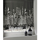 more details on 3ft New York Skyline Roller Blind - Black.
