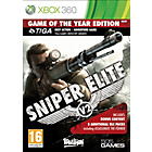 more details on Sniper Elite V2 Game of the Year Edition - Xbox 360 Game.