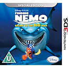 more details on Finding Nemo - Escape to the Big Blue - 3DS Game.