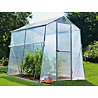 more details on Palram Allegro Greenhouse - 6 x 8ft.