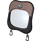 more details on Prince Lionheart Child View Mirror - Brown.