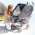 more details on Prince Lionheart SPF 50 Pop'N'Play Pushchair Sunshade.