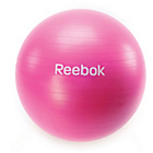 more details on Reebok Magenta Gymball - 55cm.