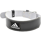 more details on Adidas Leather Weightlifting Belt - Small/Medium.