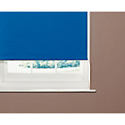 more details on ColourMatch Thermal Blackout Roller Blind - 4ft -Marina Blue