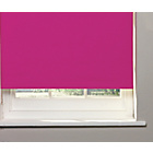 more details on ColourMatch 5ft Thermal Blackout Roller Blind - Fuchsia.